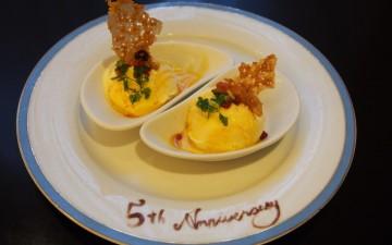 オクタカフェ5周年記念特典のご案内 OctaCafeロイヤルパークホテル ザ 福岡店