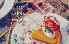 期間限定sweets「Potiron*ポティロン」Octa Hotel Cafe鹿児島店
