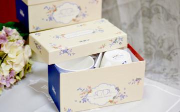 ☆全店☆新商品インポート食器 贈り物におすすめのカップ!