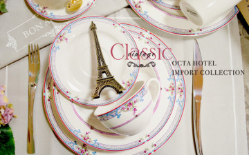 ☆全店☆新しいインポート食器『Vintage Classic』が入荷致しました!
