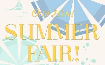 ☆全店☆Early summer fair2019開催中!