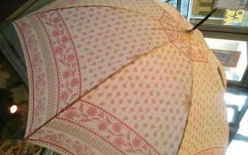 「新作の傘入荷いたしました!」スーヴニールマリノアシティ店